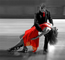 So you want your partner to dance too? – 5 Keys to help them